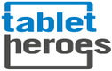wanted – tablet hero