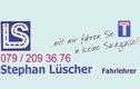 Fahrschule Stephan Lüscher