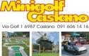 Eintrittsrabatt Minigolf Caslano