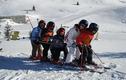 SWISS SNOWSPORTS SCHOOL CARì